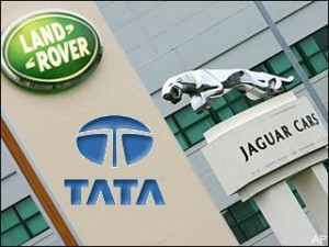 Tata Motors Miss Estimates as Jaguar Sales Drop