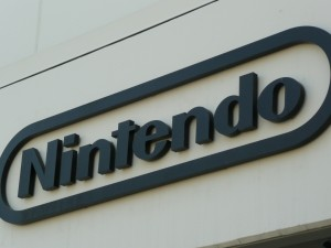 nintendo sales slump