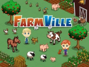 Buy Farmville Monopoly