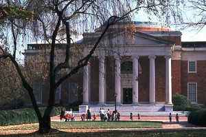 Universities Ranked for Top Values for Students
