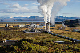 Geothermal Power in the United States