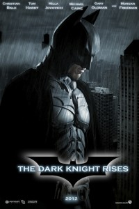 How Much Money Did the Dark Knight Rises Make