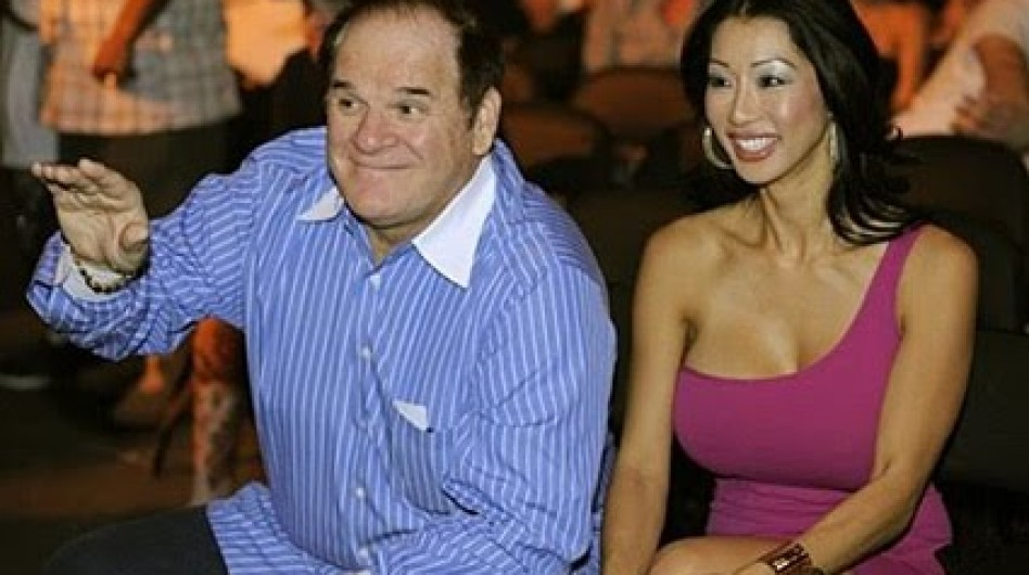 Pete Rose Reality TV Show